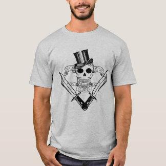 Death Before Dishonour T Black Design T-Shirt