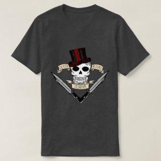 Death Before Dishonour T Colour Design T-Shirt