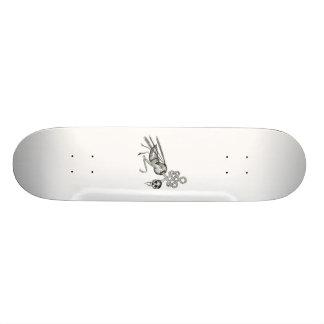 death bug3 skate deck