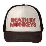 Death by Monkeys