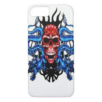 Death Dragons iPhone 7 Case