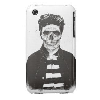 Death fashion iPhone 3 cover