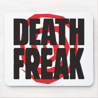 Death Freak Mouse Mats