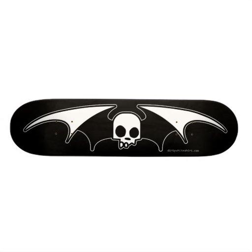 Death Head Skateboards