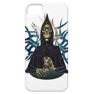 Death iPhone 5 Cover