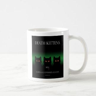 Death Kittens 15oz Mug