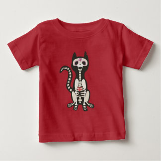 Death Kitty Tee