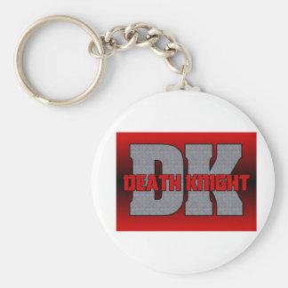 Death Knight Keychain