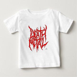 Death Metal Baby T-Shirt