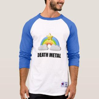 Death Metal Rainbow T-Shirt