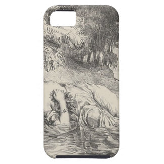 Death of Ophelia iPhone 5 Cover