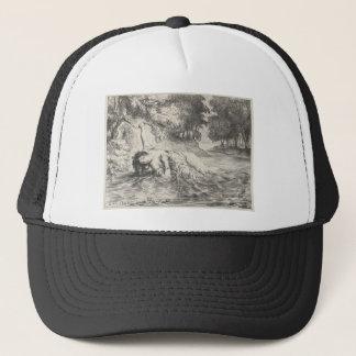 Death of Ophelia Trucker Hat