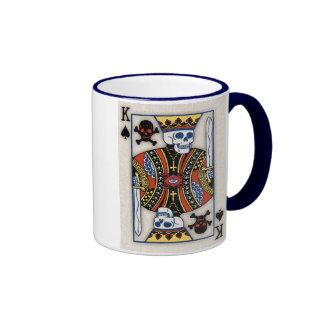 Death of Spades Coffee Mugs