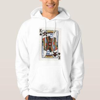 Death of Spades Sweatshirts