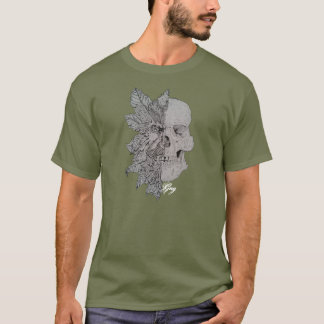 death of the greenman T-Shirt