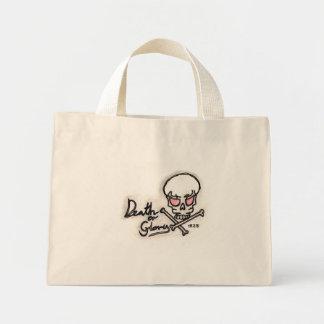 death_or_glory, MTB Canvas Bag