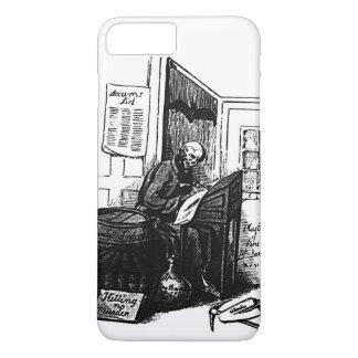 Death Register iPhone 7 Plus Case