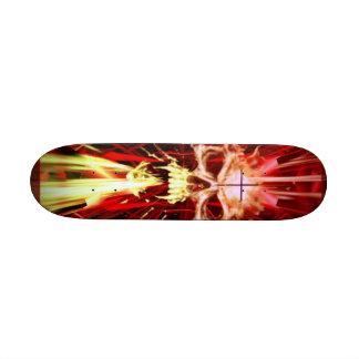 Death Ride! Skate Decks