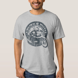 Death Rider 2 (vintage gray) T Shirts