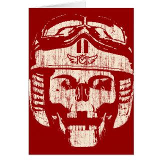 Death Rider (vintage) Card