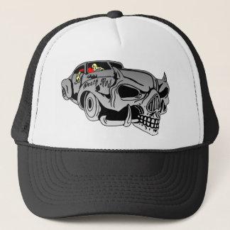 Death Rod Trucker Hat