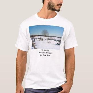 death T shirt