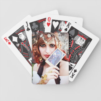 Death Tarot Playing Cards