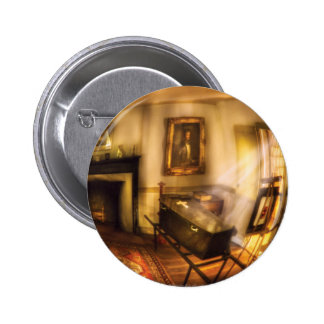 Death - The Funeral 6 Cm Round Badge