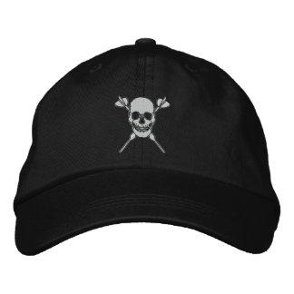 Death Throw Basic Hat