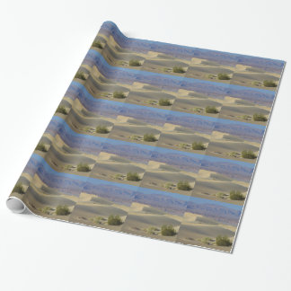 Death Valley 5 Wrapping Paper