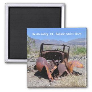 Death Valley/Ballarat Ghost Town Magnet!
