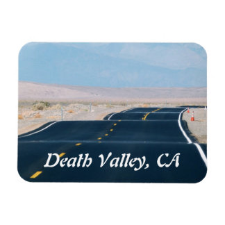 Death Valley, CA Magnet