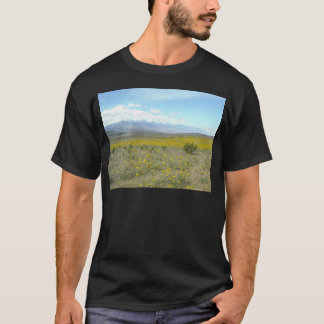 Death Valley in Bloom T-Shirt