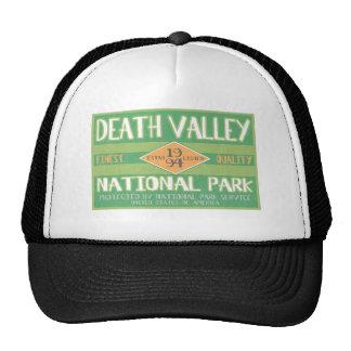 Death Valley National Park Cap