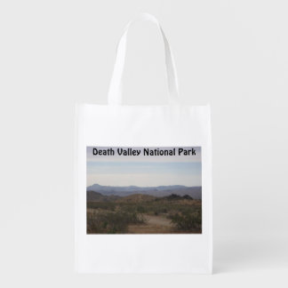Death Valley National Park Grocery Bag