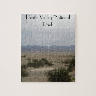 Death Valley National Park Jigsaw Puzzle