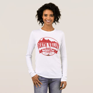 DEATH VALLEY NATIONAL PARK LONG SLEEVE T-Shirt