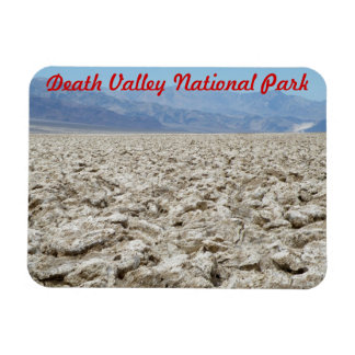 Death Valley National Park Magnet