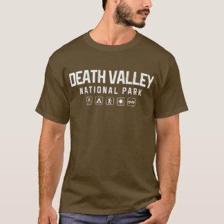 Death Valley National Park Tshirt (dark)