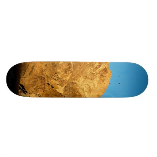 DEATH VALLEY SKATE BOARDS