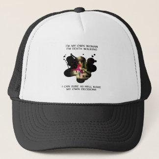 Death Walking Hat