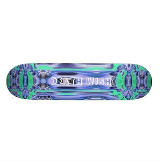 Death Wish Skate Board Decks