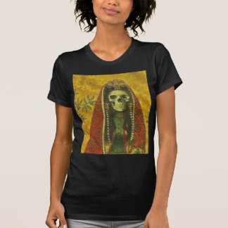 Death Witch Destroyed T-shirt