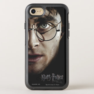 Deathly Hallows - Harry Potter OtterBox Symmetry iPhone 8/7 Case