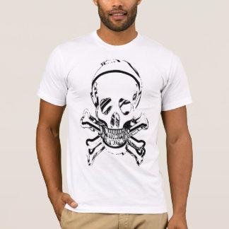 DEATH'S HEAD 4 T-Shirt