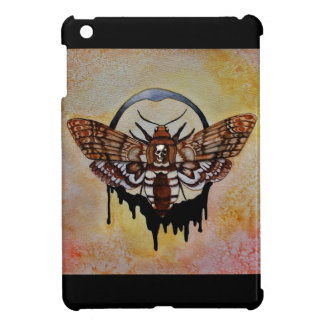 Death's Head Hawk Moth Cover For The iPad Mini