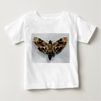Death's Head Hawkmoth Acherontia Lachesis T-shirts