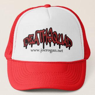 Deathsquad - JoeRogan.net Trucker Hat