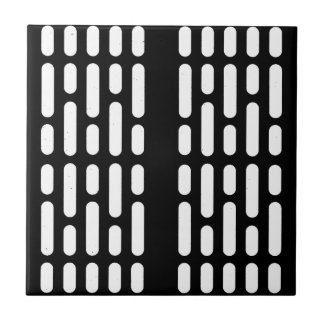 Deathstar Interior Lighting Ceramic Tile