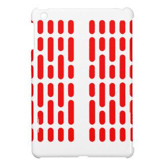 Deathstar Interior Lighting RED ALERT Case For The iPad Mini